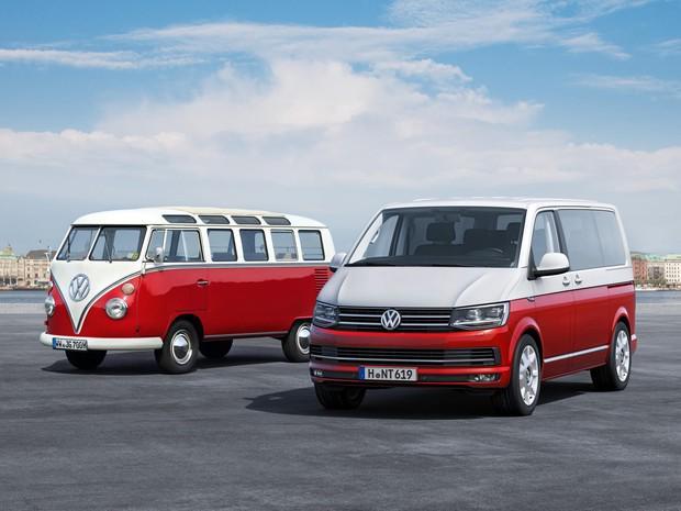 Volkswagen lança 'herdeira' da Kombi na Europa http://t.co/8Ow36PojAu #G1 http://t.co/BbAD3W7KDr