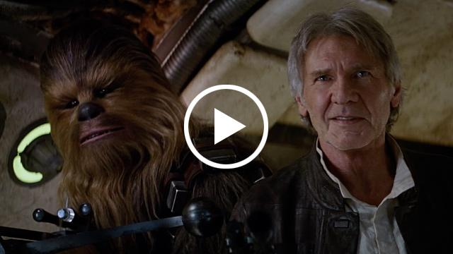 Star Wars: The Force Awakens Trailer 2 http://t.co/N4AWi143Qz http://t.co/WFZ8f4hxZq