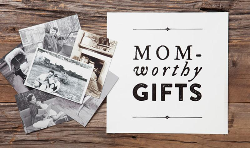 Mother's Day is in 24 days, what will you get her? Browse our Mom-worthy gifts here: http://t.co/CK7A9PkPGa http://t.co/TnApESXaa6