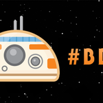 RT @bad_robot: BOOM!  #BB8  #StarWarsEmojis