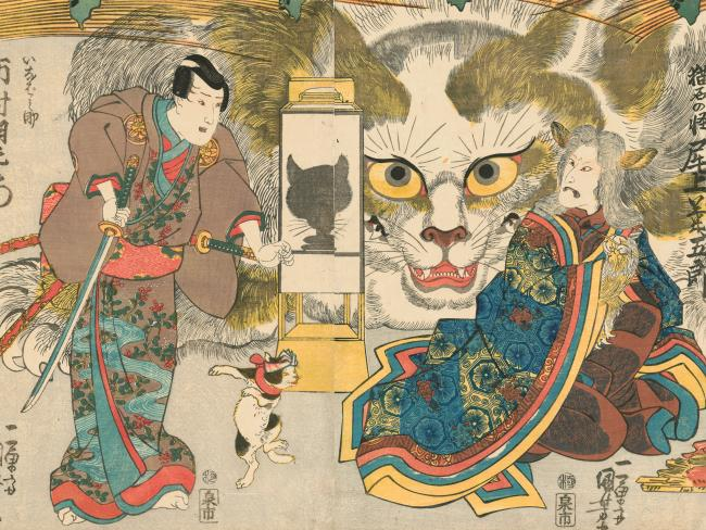 AiA's weekly Lookout: exh'ns at @japansociety, @maryboonegllry, @PaceGallery & @petzelgallery http://t.co/I7PyAjY28S http://t.co/g2BvfoZFkS