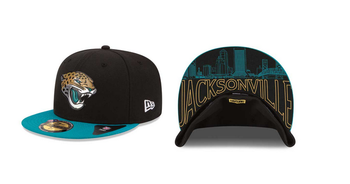 The Jaguars 5950 Draft Cap has been fixed. http://t.co/21qfPgCdAZ