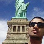Symbol of Freedom..