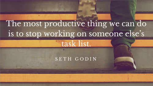 Today's To-Do: Stop letting other people hijack your priorities http://t.co/TXqH9V6AQe #productivity #email http://t.co/rfgF3XXCHT