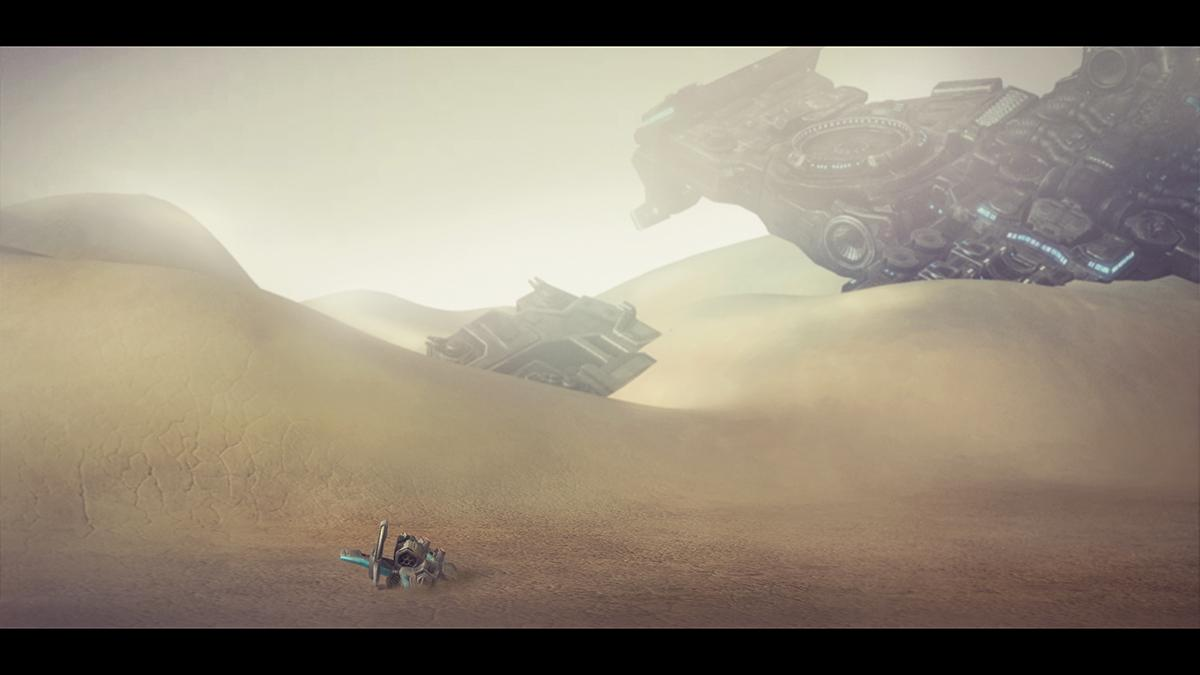 When empires fall... #TheForceAwakens http://t.co/r2QE0EkXK7