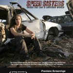 @NaomiAKlein Arriving April 29 - the premiere of SPEED SISTERS at Hot Docs! Tickets & info: http://t.co/o0HyzMeeTI http://t.co/f1BcledZQy