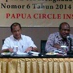 #NEWS | Untuk Majukan Desa di Papua, Kearifan Lokal Harus Diperkuat | @metro_tv http://t.co/7L7RzQVsFZ @marwan_jafar http://t.co/lub4nDKycE