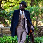 This Namibian #fashion #blogger is the king of vintage style. @louxgebhardt for president! http://t.co/NYArJcVVMj http://t.co/5iK8sXxYE6