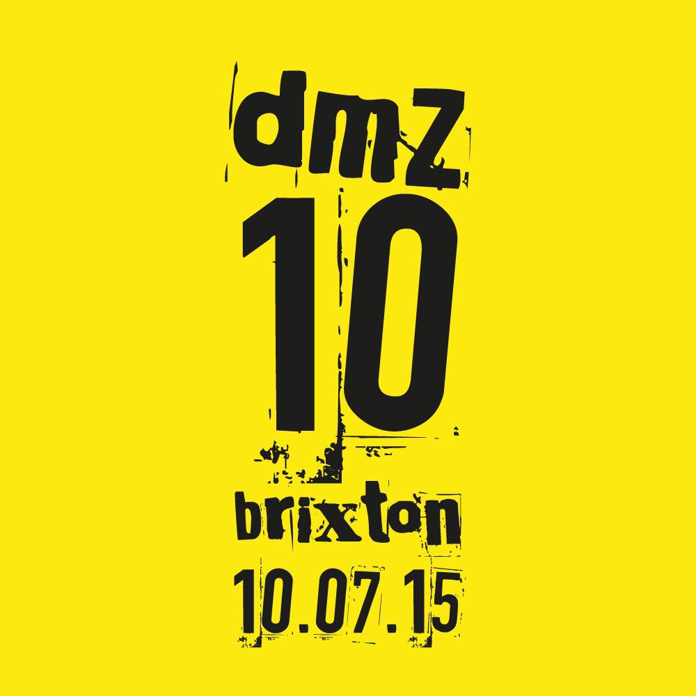 . @coki_dmz @loefah @Sarge_Pokes #brixton #dmz10 http://t.co/D6v2OYx0eN