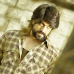 Rocking star @NimmaYash's new look in #Masterpiece  http://t.co/V4k0V4ge9O