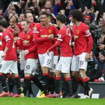 Manchester United have 65 points, one more than they collected in the whole of 2013-14 (64). http://t.co/HeZNwvuMHo