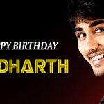 RT @raagadotcom: Wishing #Siddharth a very happy birthday. Listen to his songs on raaga  http://t.co/vbSxaDKtBA  @Actor_Siddharth http://t.…