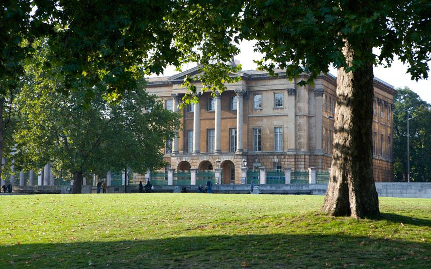 Apsley House, Wellington's former home, reopens tomorrow - our reporter has a sneak preview