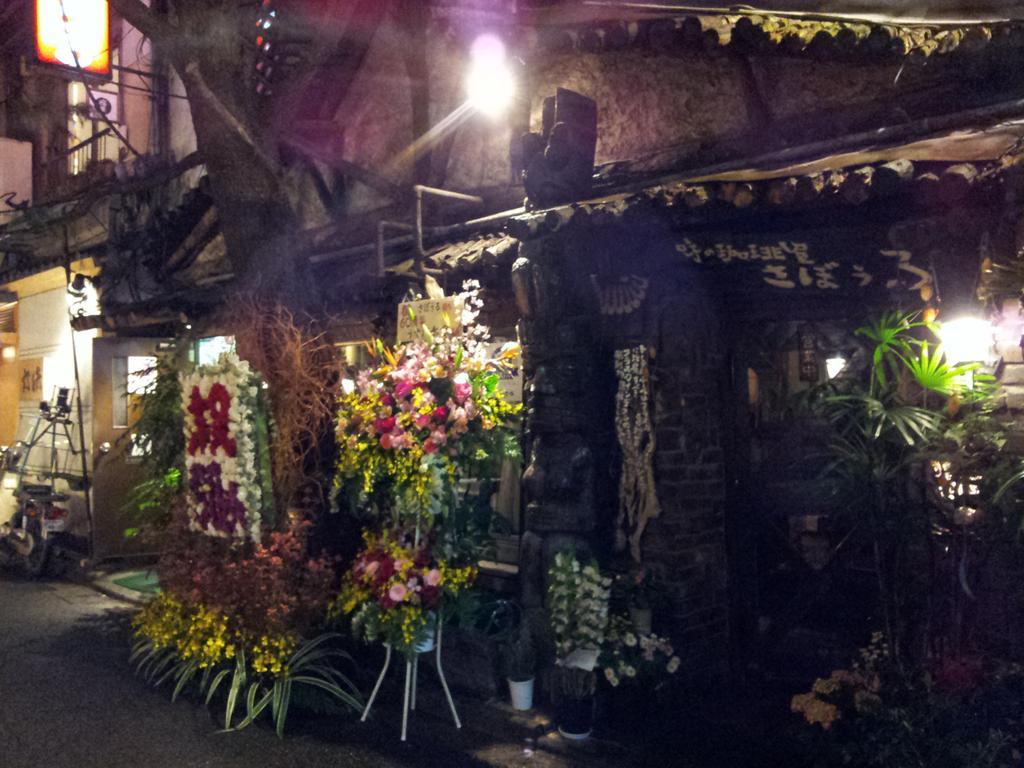 さぼうるが、なんだかお祭り騒ぎになってました。おめでとうございます。 http://t.co/X6JXprlkV4