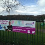 Have you spotted @DGoughie on our #TimeforTeaParty banners across #Sheffield ? Let us know! #sheffieldissuper http://t.co/tHlfZNk6aF