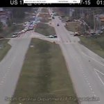 Latest image from SCDOT traffic cameras on U.S. 17 Bypass where both lanes blocked: http://t.co/5aAJy8Uhjq http://t.co/pPAz67qz80