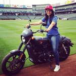 This is the #motorcycle you can win at @rrexpress this season. @CentralTXHarley #FOX7 #ATX http://t.co/EhhGXhs4fF