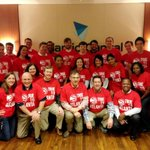 Hawks Day @AtlCapBank ! #TrueToAtlanta @ATLHawks http://t.co/sCWOR4v0XR