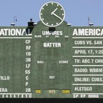 Here is todays #Cubs starting lineup. Preview: http://t.co/NAJzzqsFLs #LetsGo http://t.co/WcSxwcAQ5X