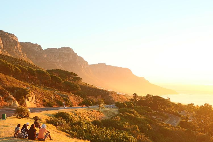 RT @lonelyplanet: 24 hours in Cape Town: by @simonrichmond