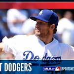 .@ClaytonKersh22 stares down the division-rival Rockies tonight at Dodger Stadium. http://t.co/RNQuc2GL31 http://t.co/BFHj2unH83