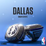 '2015 NBA Champion @DallasMavs' has a nice RING to it! #NBAPlayoffs http://t.co/aEB1Ni3gxW