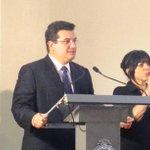 El nuevo Ministro de la Presidencia: Sergio Alfaro Salas vía @NCambronero http://t.co/TFevI24Y63