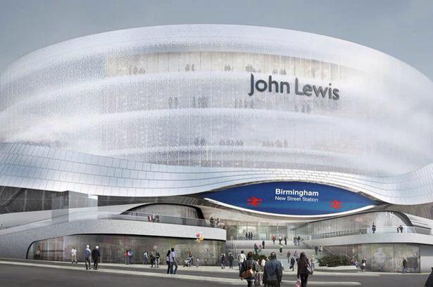 500 jobs on offer from tomorrow as John Lewis starts recruiting in Birmingham http://t.co/IAS66mUQ4P http://t.co/HANMNGopLp