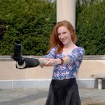 RT @FastCoDesign: Hide your loneliness with this selfie arm: http://t.co/mUA9gChOSl by @sophcw http://t.co/HncfGfsAWO