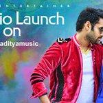 RT @adityamusic: #PandagaChesko audio on #AdityaMusic @ramsayz @MusicThaman http://t.co/cLw0D6lnH6