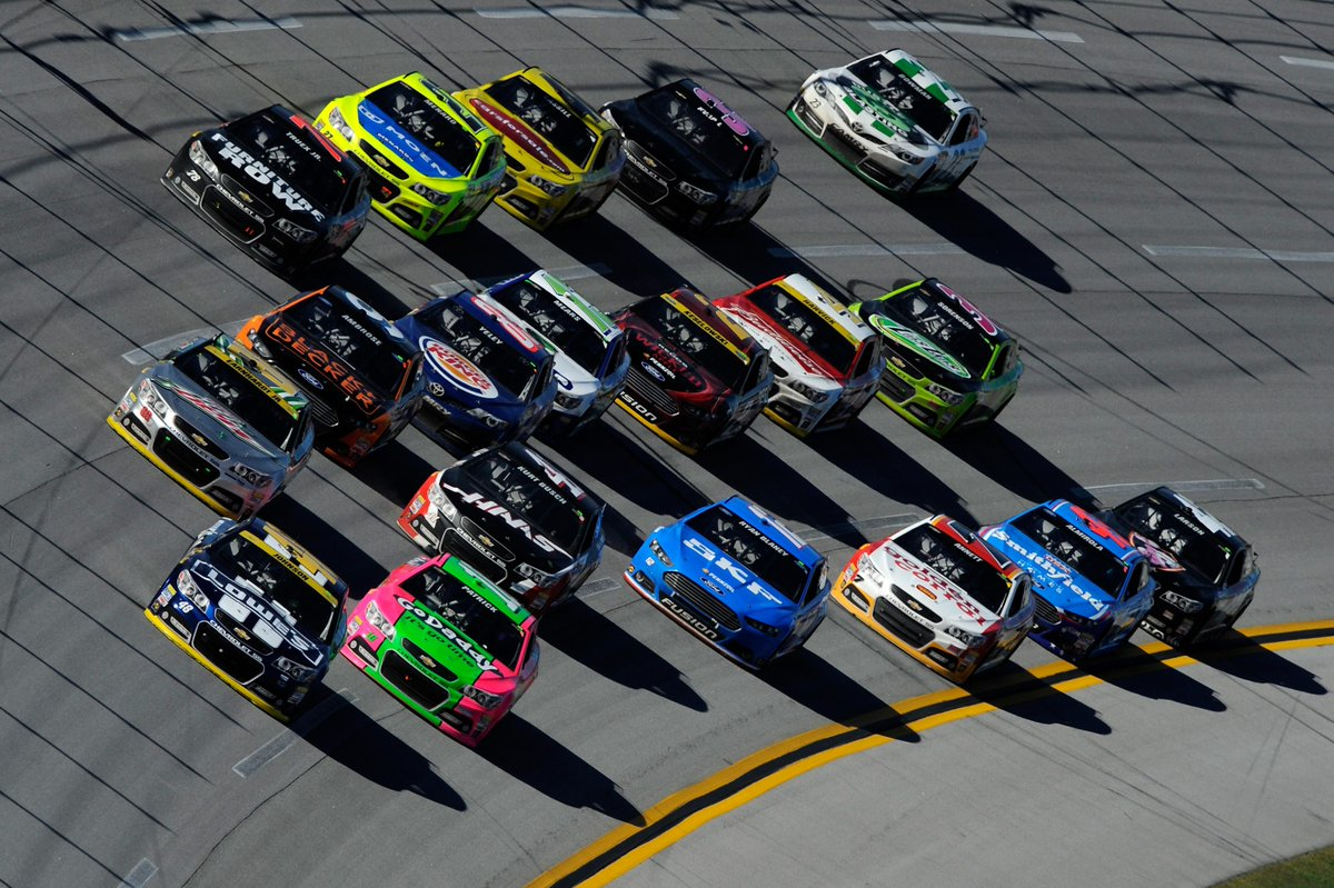 So.... who else is excited for the draft?  #GEICO500 http://t.co/SRf48zWwJB