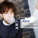 [#INFINITE] 김성규의 풍선껌과 Track 3 Alive 곡 설명 보러오세요!! #인피니트 #김성규 http://t.co/TDyBjWAMWO