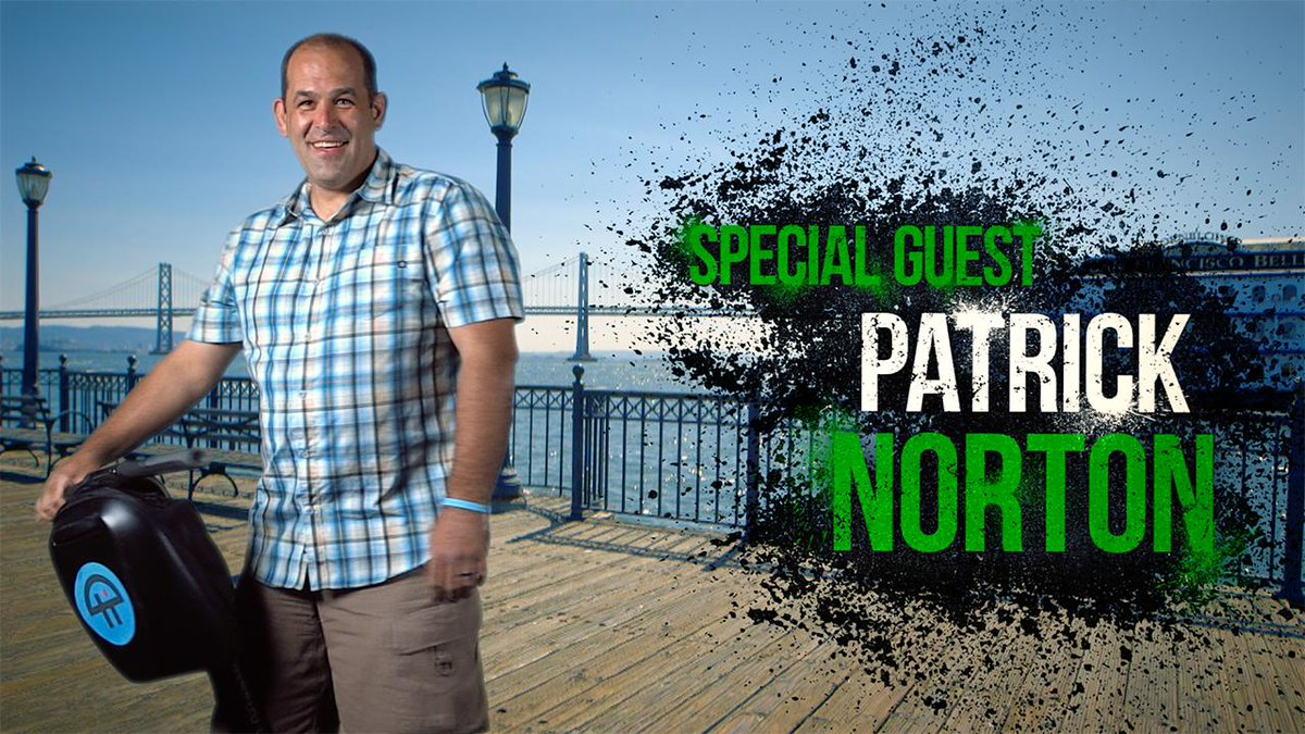 .@PatrickNorton is our guest co-host on The @NewScreenSavers' May 2nd debut. Subscribe now at http://t.co/HCKAi57erK http://t.co/XhLfwL3Dhx
