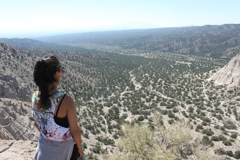 My experience on a hiking in #TentRocks, a national park in @NewMexico just incredible! https://t.co/DkaykD0Dbu http://t.co/wkHZiBihOU