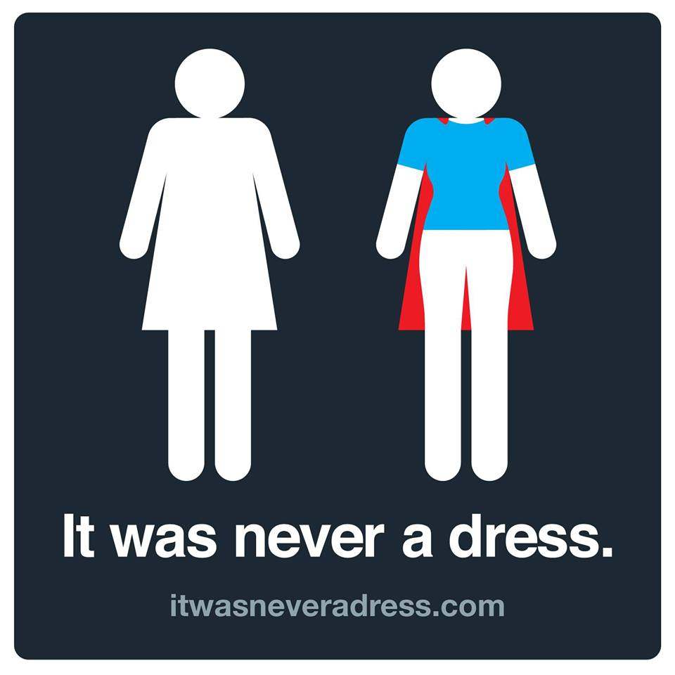 @axosoft #itwasneveradress campaign! Check it out! http://t.co/tvIkzDUBaF http://t.co/kK8pbbwr3J