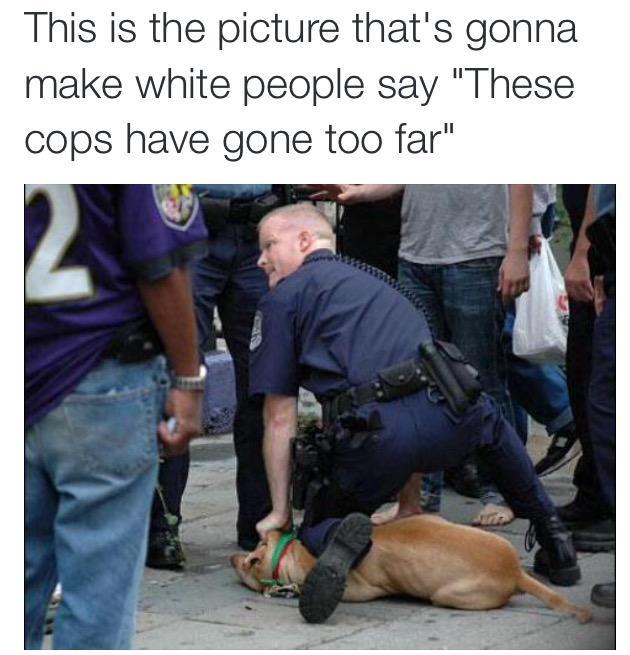 #BlackLivesMatter ✊