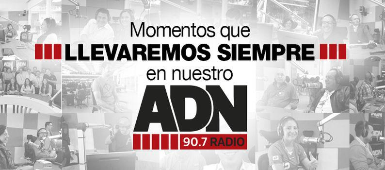 #Audio Porque todo pasó en ADN Radio 90.7FM ¡Muchas gracias Costa Rica! http://t.co/Oimo3eCpPj http://t.co/A4AKv12ywY