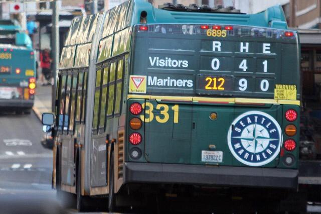 The Seattle Mariners doing sports marketing right. http://t.co/q1MGacA9XG