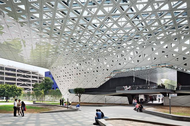 DODLA Speaker Michel Rojkind finds order amid urban chaos in Mexico City @rojkind_arq http://t.co/jokUsYwe7Q http://t.co/Cn6C1YFb5O
