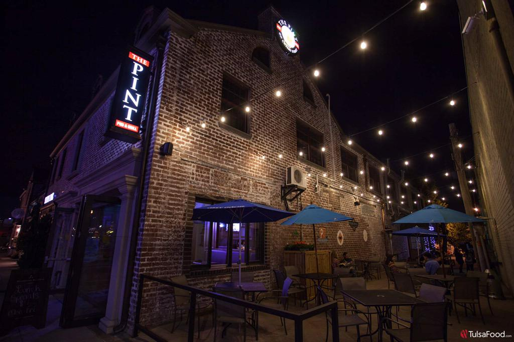 A tour of #tulsa's most unique and underrated #patios http://t.co/NTFPoH2mOz #tulsafood http://t.co/84FUgLaOp8