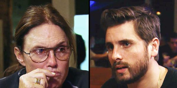 Bruce Jenner gives Scott Disick some important fatherly advice in this KUWTK sneak peek