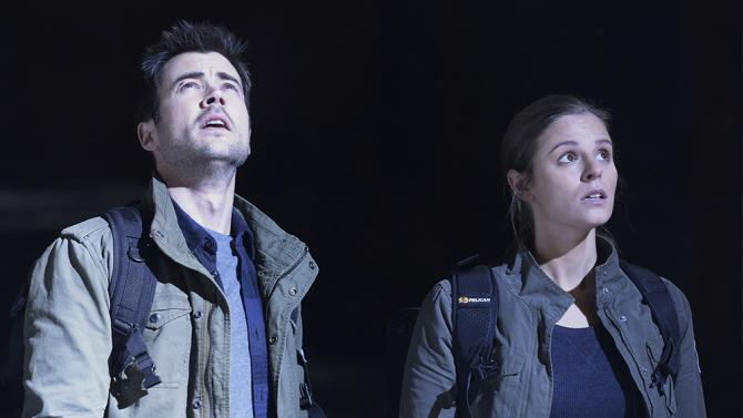 Syfy has canceled Helix after two seasons