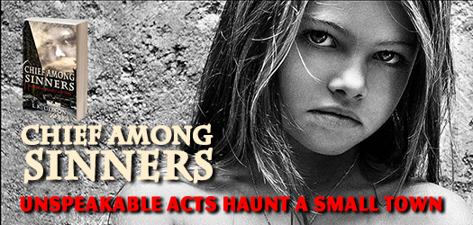 Unspeakable acts haunt a small town. Please retweet.  ▶ http://t.co/oSn9Fgcw6U ◀ http://t.co/EImoKZ2SQk #crime #kindle