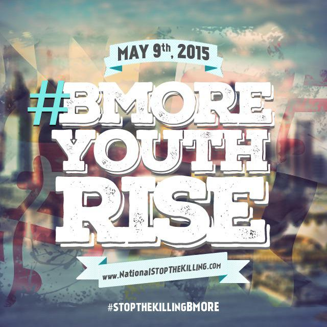 "May 9th Youth Town Hall ""Universal Cry For Justice"" from the youth of Baltimore #BmoreYouthRISE #StopTheKillingBmore http://t.co/5r8AAeodK5"