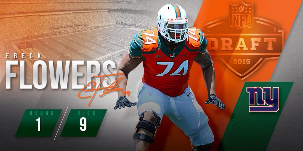 Congrats Ereck!!!! So happy for U!! #MiamiMade http://t.co/JZC8xIhlN0