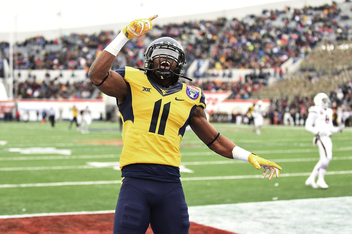Kevin White goes from Emmaus High to first-round pick of the Chicago Bears. http://t.co/rnXkaum4mW http://t.co/wcWwD7heIf