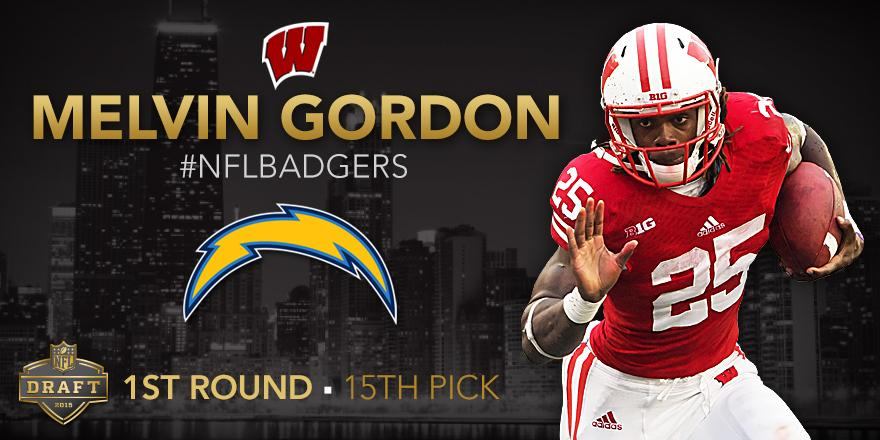 With the 15th pick in the 2015 #NFLDraft... http://t.co/CoHzsEsoK3