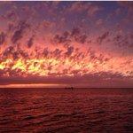#MundoMCBO - Vía @ RicardoM_Vzla: RT EsMaracaibo: Amanecer #Lago #Maracaibo http://t.co/6REk2vZca9 vía hjcn