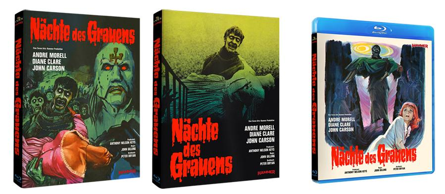 We have 15 German PLAGUE OF THE ZOMBIES restoration DVD/Blu Rays to give away! RT to be in with a chance of winning! http://t.co/NJ86J01kNd