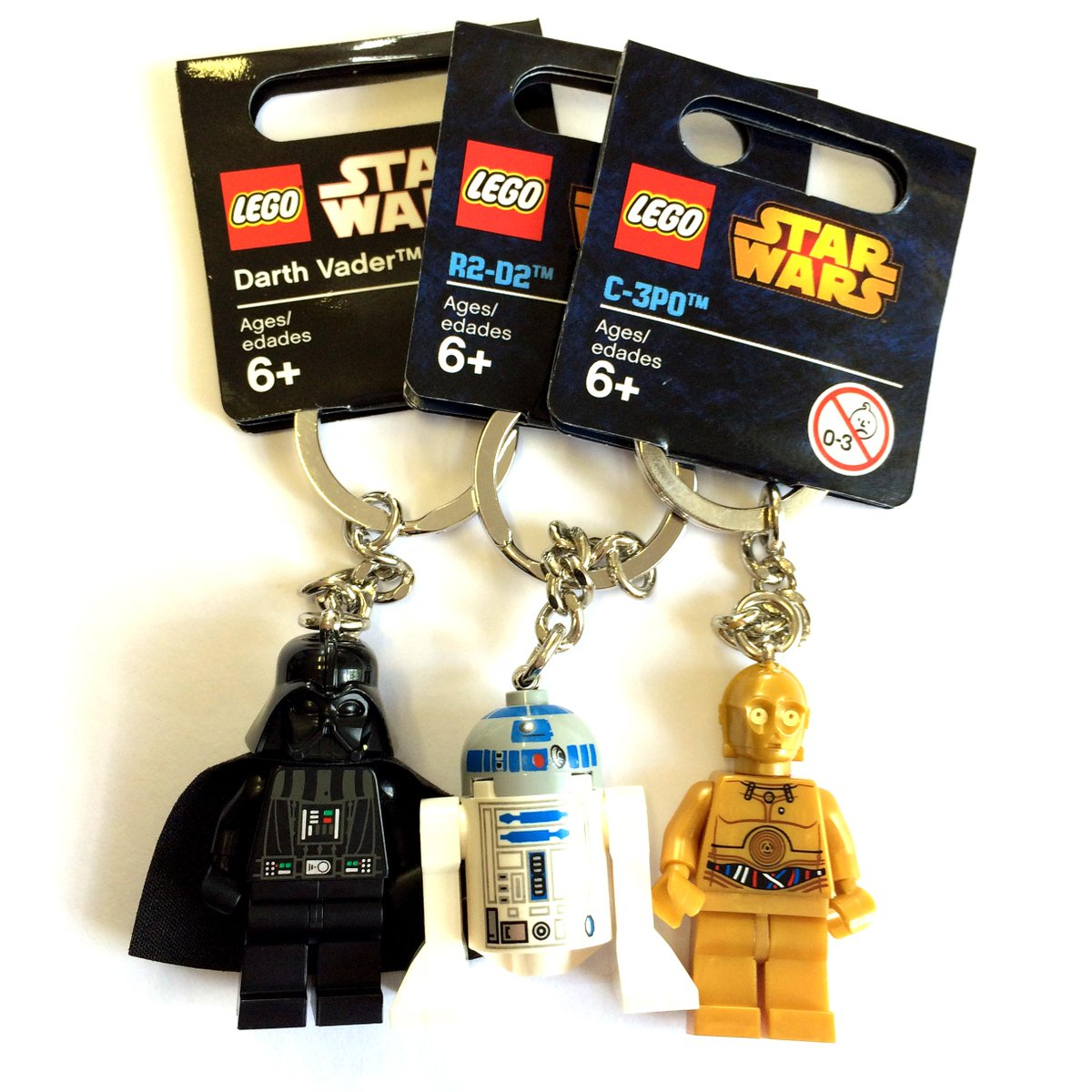 The Force is coming! Follow & RT by 4pm today for a chance to win a #StarWars keyring!  #LEGOLANDStarWars2015 http://t.co/Cz0GrBe1BL